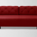 WE - Tilary Tufted Sofa