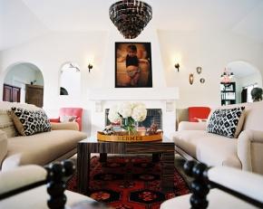 Interiors :: BurnhamDesign