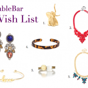 Fashion :: Baublebar Wish List