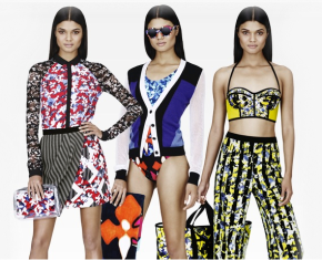 Fasion :: Peter Pilotto for Target