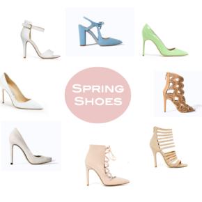 Fashion :: SpringShoes