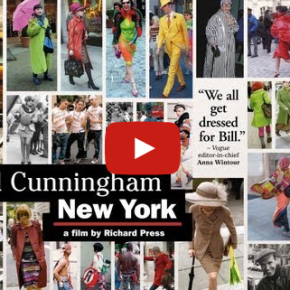 Fashion :: Bill Cunningham Documentary