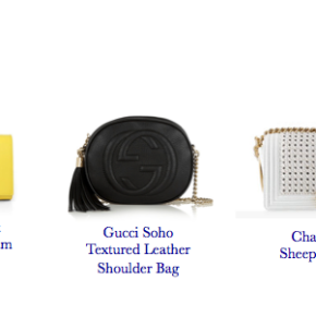 Fashion :: Summer Bags