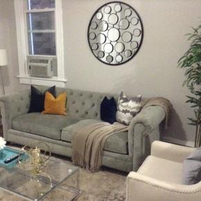 Interiors :: Living RoomJourney