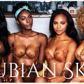 Fashion :: Nubian SkinLingerie