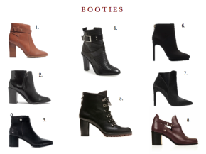 Fashion :: Boots, Boots, and More Boots