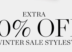 Fashion :: J. Crew – After Holiday Sales