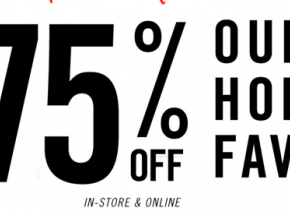 Fashion :: Forever 21 – After Holiday Sales