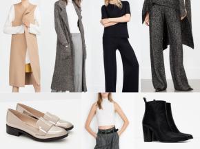 A/W 2015 –Zara