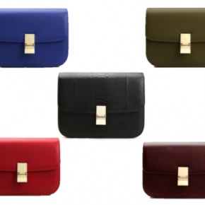 The Celine Inspired Bag Every Girl Should Have