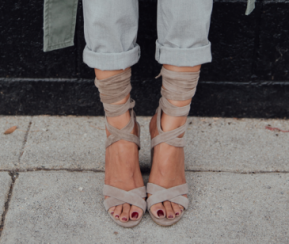 Introducing the Sandal of 2016, The Christey