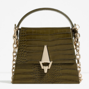 Zara Has the Microbag Trend on Lock, Grab Your Favorite Before It's Too Late