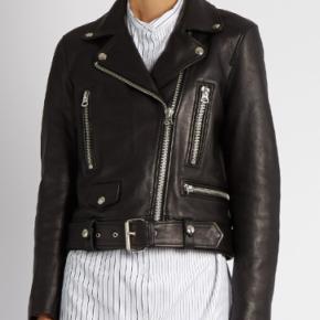 The Leather Jacket We allNeed