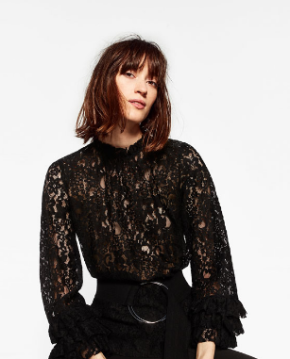 Everything In My Zara Cart Right Now & Its All onTrend
