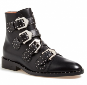 Givenchy Studded Boots for a Fraction of the Price