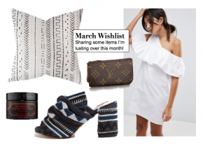 A Wishlist to Get You Excited for Spring