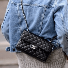 "The Black ""Investment"" Bag, Which One Should You Buy?"