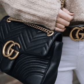 Finally Jumping on the Gucci Marmont Train & Why It Took Me SoLong