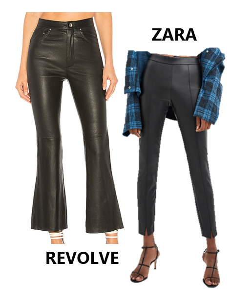 Leather Pants 2