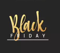 Black Friday Sales Round-Up and Update on My Shopping HabitChanges