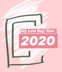 My Low Buy Year & How I Plan to Stick to It